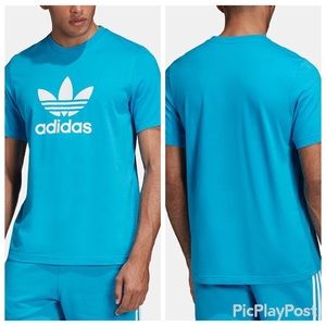 NWT adidas Originals Men's Trefoil T-Shirt